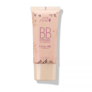 100% Pure BB krema, odtenek Luminous, SPF15 (30ml). 100% Pure.