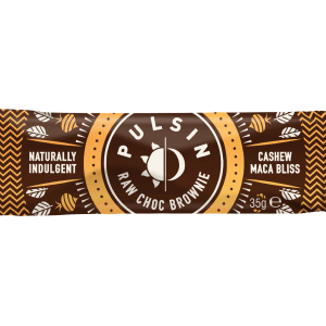 Čokoladna tablica indijski oreščki in maca bliss, 35g